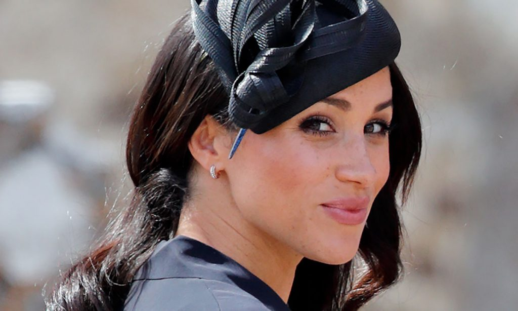 Why we will be seeing a lot of Meghan Markle this month Photo C Getty Images