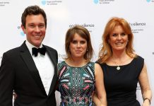 cropped Breaking News Sarah Ferguson Candid Talks About Princess Eugenie Pregnancy Photo C GETTY IMAGES