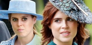 cropped Could Princess Beatrice's marriage could spark royal feud like Meghan Markle and KateImage GETTY