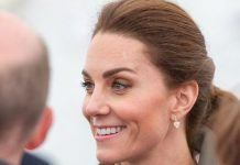 cropped Kate middleton Duchess shares resemblance with Disney Queen according to fan GETTY