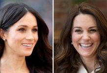 cropped Meghan Markle and Kate Middleton have more in common now a royal insider has claimed Image GETTY