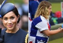cropped Meghan Markle has taken a keen interest in lawn bowls describing the sport as elegant Image Getty Graham Tomlinson