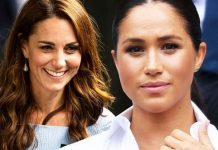 cropped Meghan Markle is very much aware of her criticism for what she does or does not do as a new royal Image Getty