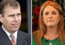cropped Prince Andrew revealed in a throwback interview whether he will ever re marry his ex wife Image GETTY