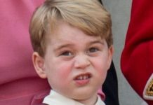cropped Prince George Image GETTY