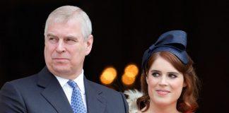 cropped Princess Eugenie celebrates Prince Andrew and Sarah Fergusons relationship milestone Photo C GETTY IMAGES