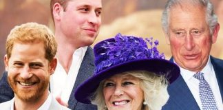 cropped Royal news Camilla will give an insight into life as a royal Image GETTY
