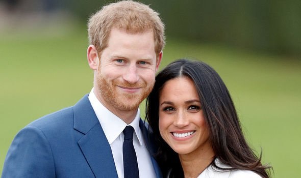 An expert claims the Balmoral delay could be due to comments made by Meghan Markle and Prince Harry Image Getty Images