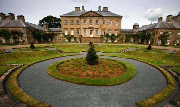 Dumfries House Image GETTY