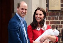 Kate Middleton Odds slashed on next baby Image GETTY