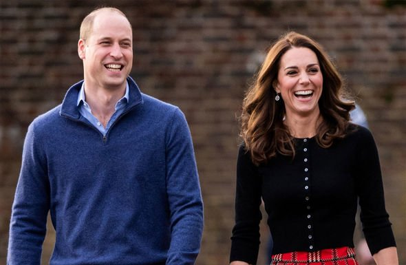Kate Middleton news Kate and William have lived in Kensington Palace since they married in Image GETTY