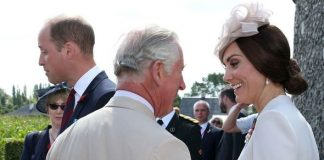 Kate Middleton news Kate bonded with Prince Charles over one hobby Image GETTY