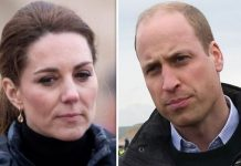 Kate might have realised the awful burden she would have had to take on after marrying William Image GETTY