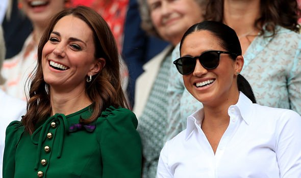Meghan Markle Others defended the post Image PA