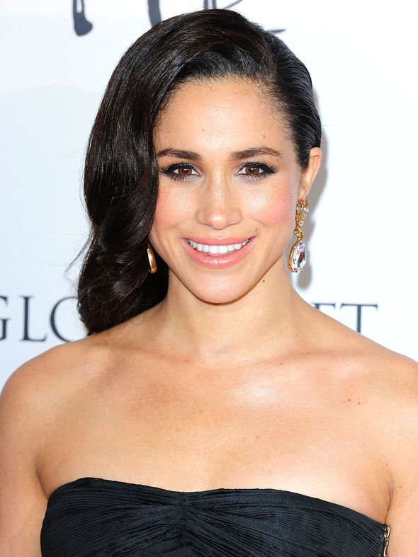 Meghan Markle has been described as intelligent articulate tenacious Image PA