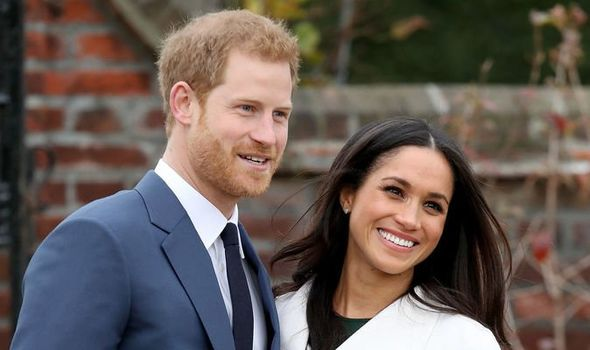 Meghan Markle news Major hint dropped that Duchess and Prince Harry could have another baby Image GETTY