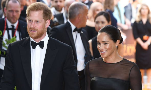 Meghan Markle news The Duchess must learn to be more gracious Image Doug Peters EMPICS Entertainment