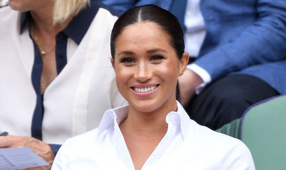 Meghan Markle often makes early morning demands to her staff Image Getty