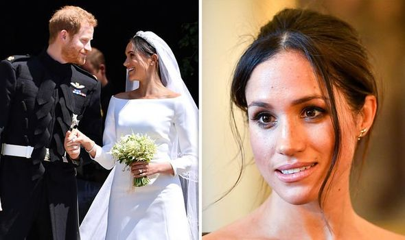 Meghan Markle reportedly wanted a very surprising guest at her royal wedding Image GETTY
