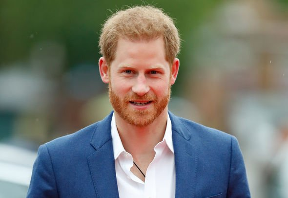 Meghan Markle to adopt Prince Harry does not want more than two children Image GETTY