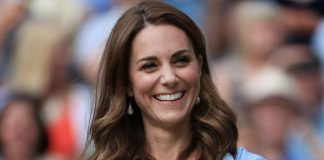 Meghan and Prince Harry were also allegedly absent from Kate's th birthday celebrations Image GETTY
