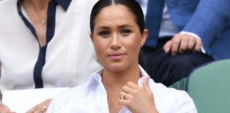 Meghan wore a significant piece of jewellery in her latest Instagram post