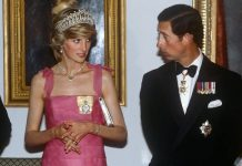 Prince Charles Charles married Diana in Image GETTY