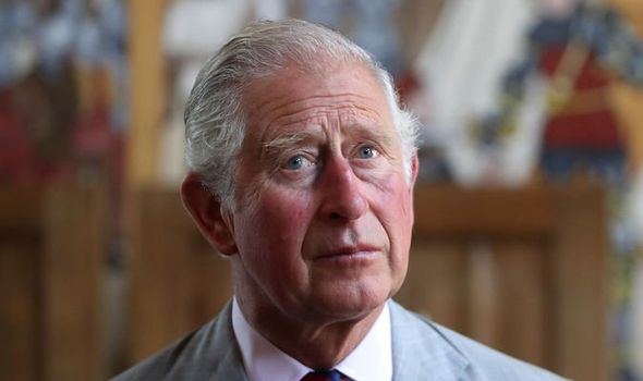 Prince Charles attempted something very ambitious Image GETTY