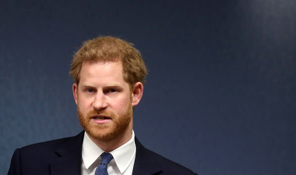 Prince Harry accepted in his late s he is not normal but a member of the Royal Family Image GETTY