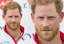 Prince Harry criticized for having thinnest skin in Royal Family Image GETTY