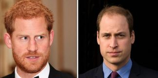 Prince Harrys behaviour has changed in the past months according to a royal expert Image GETTY