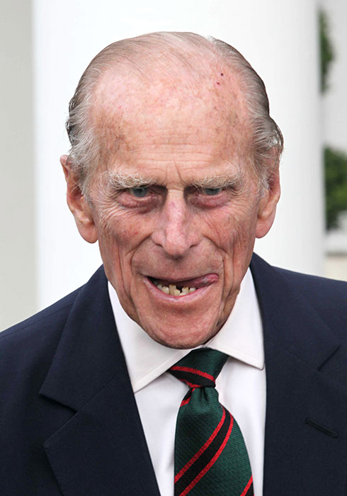 Prince Philip Photo C GETTY IMAGES