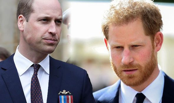 Prince William devastated William reportedly worries for the monarchy Image GETTY