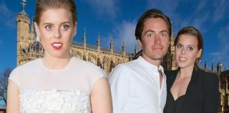 Princess Beatrice engaged Bea is reportedly getting close with Edoardo Mapelli Mozzi Image GETTY