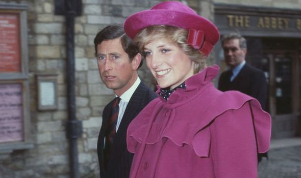Princess Diana latest news How public forced Diana to protect Royal Family updates Image GETTY