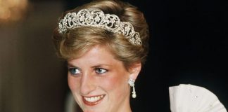 Princess Diana latestA How Royal stunned the family into silence royal family updates Image GETTY