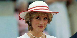 Princess Diana shock Diana had a secret nickname for Harry Image GETTY