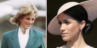 Princess Diana used her wits to work out how to befriend the press Image GETTY