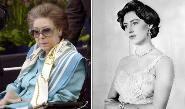 Princess Margaret Image Getty