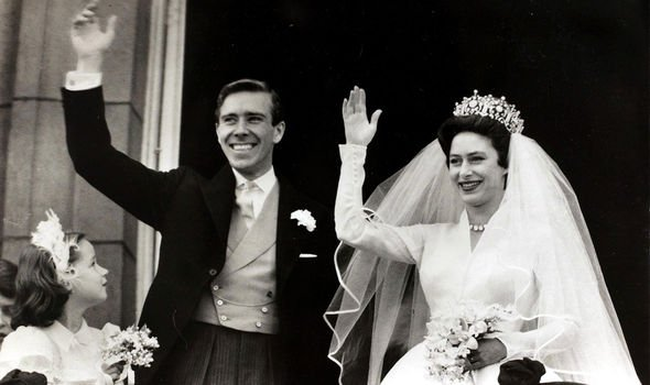 Princess Margaret news Margaret later married Anthony Armstrong Jones Image Getty