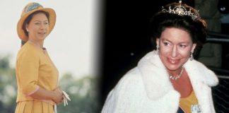 Princess Margaret was Queen Elizabeth IIs only sibling Image GETTY