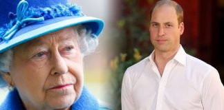 Queen Elizabeth II and Prince Williams relationship is complicated Image GETTY