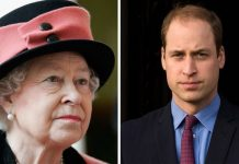 Queen heartbreak Queens great sadness over Prince William revealed Image GETTY