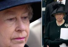 Queen heartbreak The year the Queen suffered TWO devastating losses Image GETTY