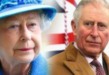 Queen heartbroken Queen Elizabeth II had a tough year in Image GETTY