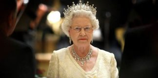 Queens Brexit shock How the Queen has seen PMs but only one left her dismayed Image GETTY