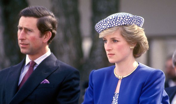 Royal news Diana had another heartbreaking moment following her divorce Image GETTY