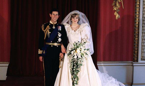 Royal news Diana struggled at Balmoral Image GETTY