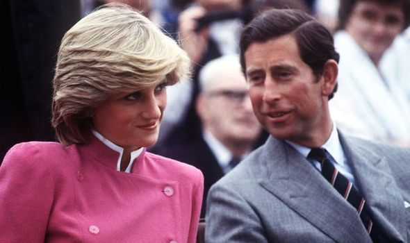 Royal news Dianas heartbreaking moment with Charles revealed Image PA