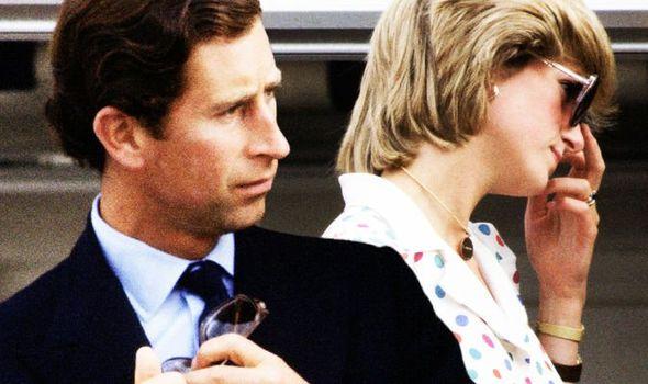 Royal news The moment Charles broke down Image PA